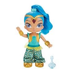 Fisher-Price Shimmer & Shine Genie Dance Shine