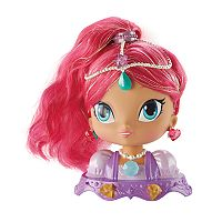 Fisher-Price Shimmer & Shine Sparkle & Style Shimmer