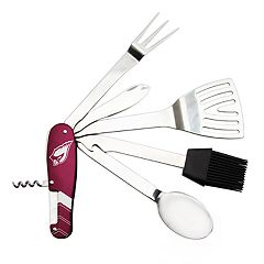 Arizona Cardinals BBQ Multi-Tool