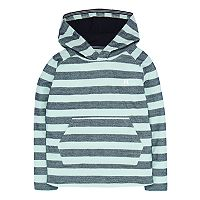 Boys 4-7 Hurley Striped Herringbone Pullover