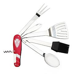 Kansas City Chiefs BBQ Multi-Tool