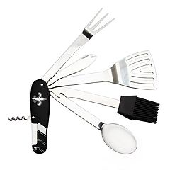 New Orleans Saints BBQ Multi-Tool
