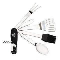 New Orleans Saints BBQ Multi-Tool