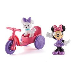 Disney's Minnie Day at the Pet Park by Fisher-Price