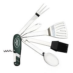 New York Jets BBQ Multi-Tool