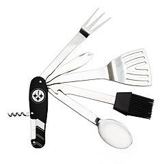 Pittsburgh Steelers BBQ Multi-Tool