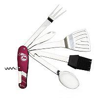 Washington Redskins BBQ Multi-Tool