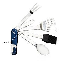 Los AngelesChargers BBQ Multi-Tool