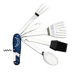 Los Angeles Chargers BBQ Multi-Tool