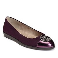 A2 by Aerosoles Trend Book Women's Flats