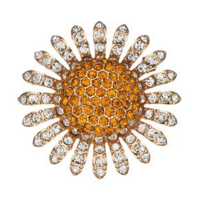 Napier Sunflower Pin