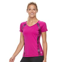 Women's FILA SPORT® Basic Movement Tee