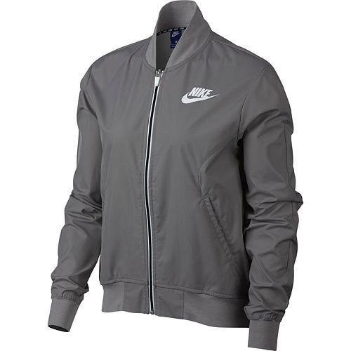 4c8ad058 Women's Nike Sportswear Advance 15 Jacket