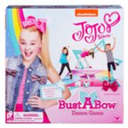 JoJo Siwa Dance Mat Game by Cardinal