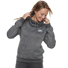 Women's Nike Sportswear Funnel Neck Top