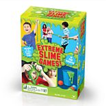 Extreme Slime Games! by Cardinal Games