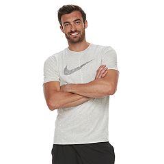 Men's Nike Swoosh Tee