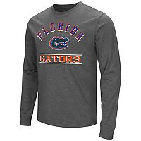 Men's Campus Heritage Florida Gators Wordmark Long-Sleeve Tee