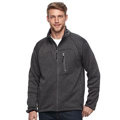 Men's Victory 40 Fleece Jacket