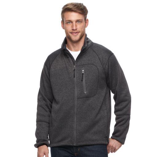 Men's Victory 40 Fleece Jacket