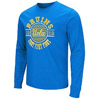Men's Campus Heritage UCLA Bruins Zigzag Long-Sleeve Tee