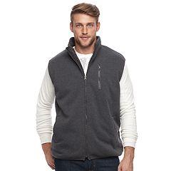 Men's Victory 40 Sherpa-Lined Fleece Vest