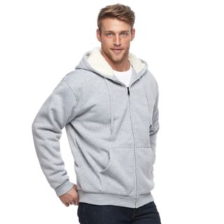 Men's Victory 40 Sherpa-Lined Fleece Jacket