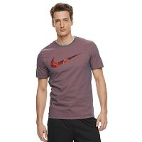 Men's Nike Shadow Swoosh Tee