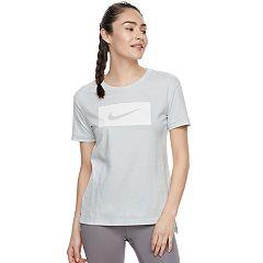 Women's Nike Sportswear Swoosh Graphic T-Shirt