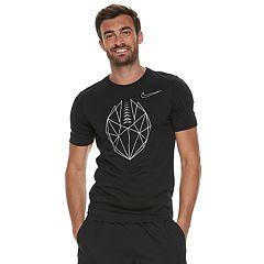 Men's Nike Football Tee
