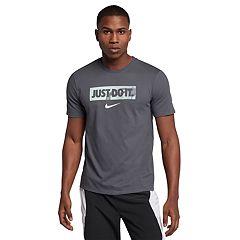 Men's Nike Hopps Dry Tee