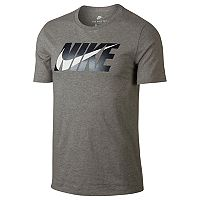 Men's Nike Swoosh Block Tee