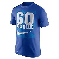 Men's Nike Kentucky Wildcats Legend Franchise Tee