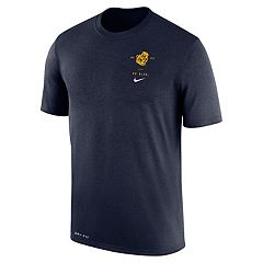 Men's Nike Michigan Wolverines Vault Tee