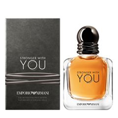 Emporio Armani Stronger With You Men's Cologne - Eau de Toilette