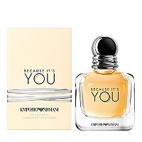Emporio Armani Because It's You Women's Perfume - Eau de Parfum