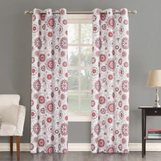 The Big One® 2-pack Isabel Window Curtains