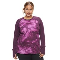 Plus Size Tek Gear® Core Tee