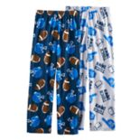 Boys 4-16 Up-Late 2-Pack Sports Fan Lounge Pants