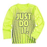 Boys 4-7 Nike