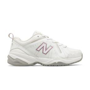 New Balance 619 v1 Women's Leather Cross-Training Shoes