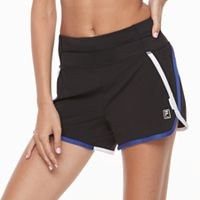Women's FILA SPORT® Woven Shorts