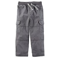 Boys 4-8 Carter's Cargo Pants