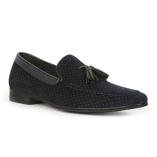 Giorgio Brutini Nile Men's Tassel Loafers