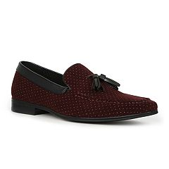 Giorgio Brutini Nile Men's Tassel Loafers