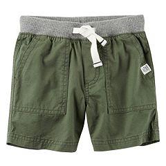 Boys Carter's Kids Shorts - Bottoms, Clothing   Kohl's