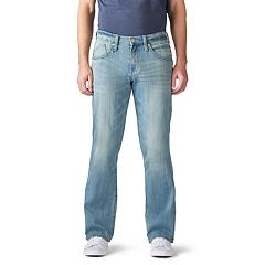 Men's Rock & Republic Reclaimed Stretch Bootcut Jeans