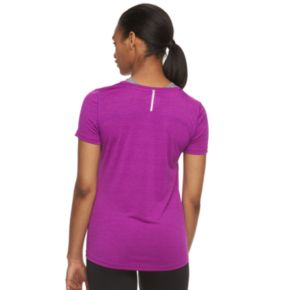 Women's Tek Gear® Performance Base Layer Tee