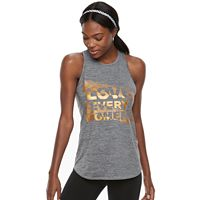 Women's Tek Gear® Performance Graphic Tank