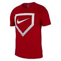 Men's Nike Home Plate Tee
